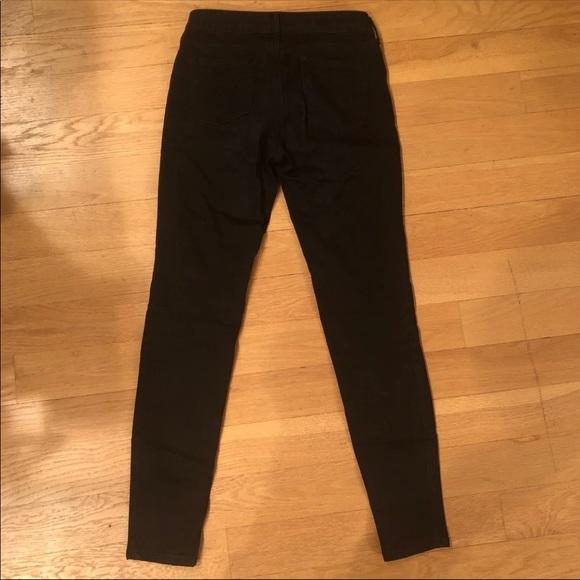 Jessica Simpson Denim - Black skinny jeans